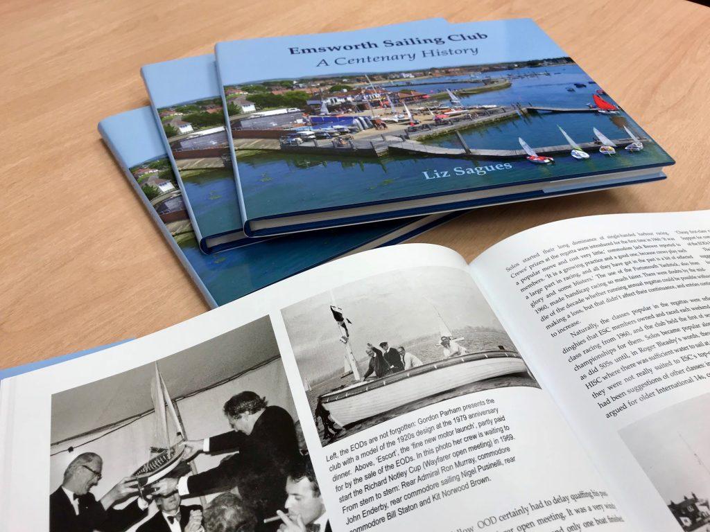 Emsworth Sailing Club – A Centenary History