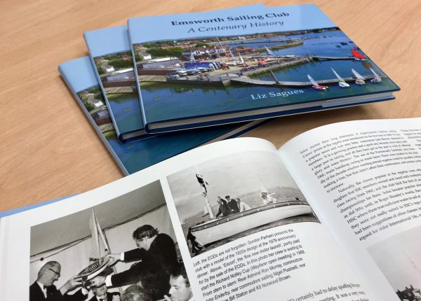 Emsworth Sailing Club – A Centenary History