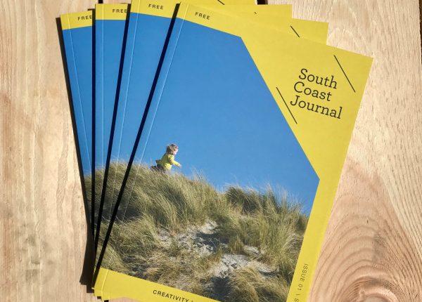 South Coast Journal
